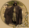 LARP Godfrey Cape